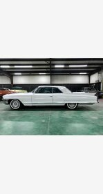 1962 Cadillac Series 62 for sale 101128659