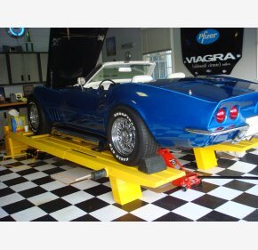 1969 Chevrolet Corvette Convertible for sale 101128669