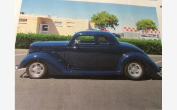 1936 Ford Model 68 for sale 101128688