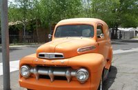 1951 Ford F1 for sale 101128693