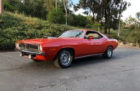 1970 Plymouth CUDA for sale 101128694