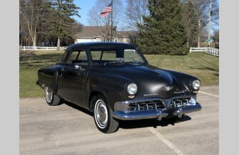 1952 Studebaker Champion for sale 101128696