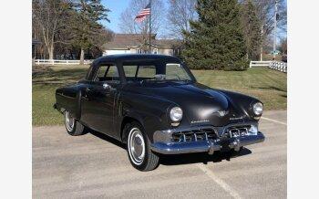 1952 Studebaker Champion for sale 101128696