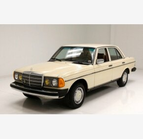 1981 Mercedes-Benz 240D for sale 101128730