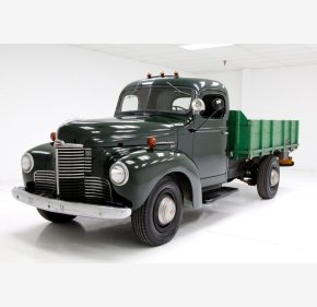 1947 International Harvester KB-3 for sale 101128732