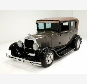 1928 Ford Model A for sale 101128733