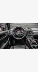 2019 Porsche Cayenne for sale 101128743
