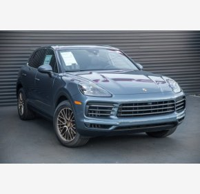 2019 Porsche Cayenne for sale 101128755