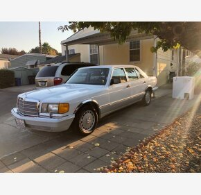 1991 Mercedes-Benz 300SEL for sale 101128760