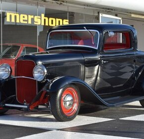 1932 Ford Other Ford Models for sale 101128762