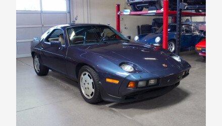 1986 Porsche 928 S for sale 101128815