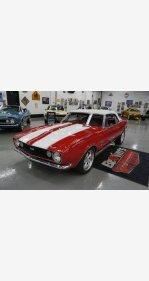 1967 Chevrolet Camaro for sale 101128822