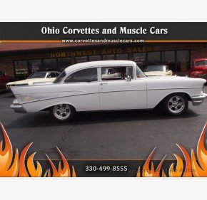 1957 Chevrolet Bel Air for sale 101128853