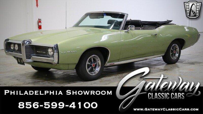Pontiac Classics For Sale Near Saint Louis Missouri Classics On