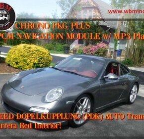 2009 Porsche 911 Coupe for sale 101128885