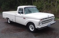 1965 Ford F100 2WD Regular Cab for sale 101128915