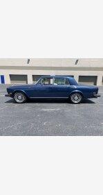 1974 Rolls-Royce Silver Shadow for sale 101128925