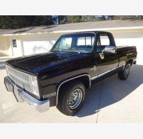 1982 Chevrolet C/K Truck for sale 101128944
