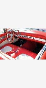 1956 Ford Thunderbird for sale 101128965