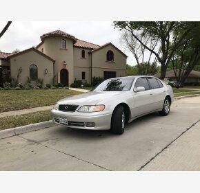 1994 Lexus gs-300 for sale 101128969