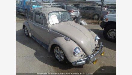 1967 Volkswagen Beetle for sale 101129163