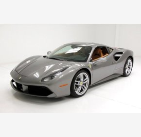 2016 Ferrari 488 GTB for sale 101129276