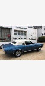1970 Chevrolet Malibu for sale 101129277