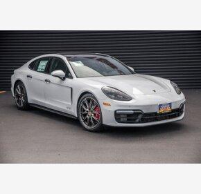 2019 Porsche Panamera GTS for sale 101129289