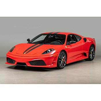 2009 Ferrari F430 Scuderia Coupe for sale 101129304
