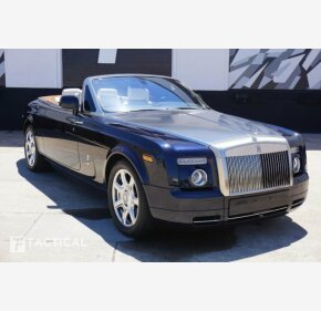 2010 Rolls-Royce Phantom Drophead Coupe for sale 101129309
