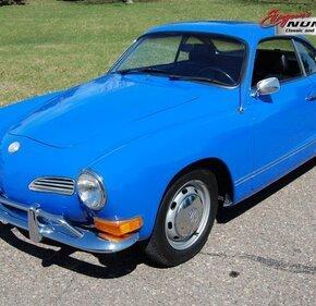 1971 Volkswagen Karmann-Ghia for sale 101129310