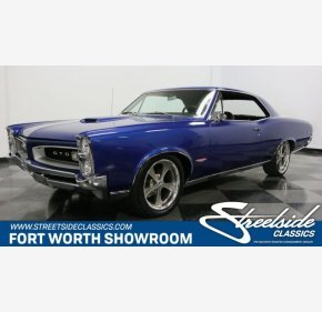 1966 Pontiac GTO for sale 101129315