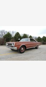 1967 Plymouth Belvedere for sale 101129336
