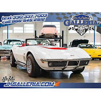 1969 Chevrolet Corvette for sale 101129361