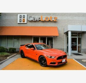 2015 Ford Mustang GT Coupe for sale 101129378