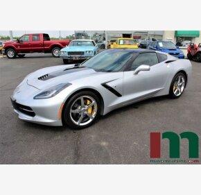 2014 Chevrolet Corvette Coupe for sale 101129380