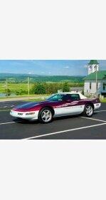 1995 Chevrolet Corvette for sale 101129409