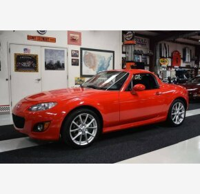 2010 Mazda MX-5 Miata Hard Top for sale 101129413