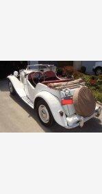 1953 MG MG-TD for sale 101129414