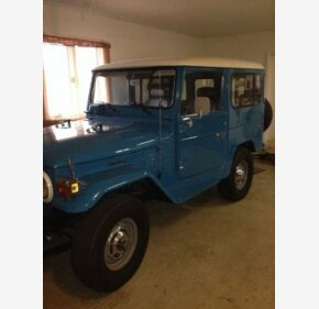 1977 Toyota Land Cruiser for sale 101129432