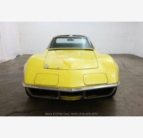 1968 Chevrolet Corvette for sale 101129436
