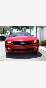 2010 Chevrolet Camaro LT Coupe for sale 101129444