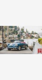 1962 Porsche 356 for sale 101129446