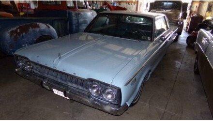 1965 Dodge Other Dodge Models for sale 101129471
