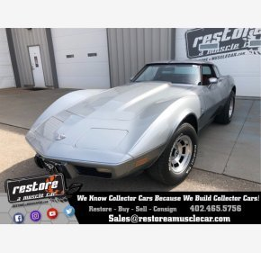 1978 Chevrolet Corvette for sale 101129474