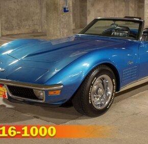 1970 Chevrolet Corvette for sale 101129478