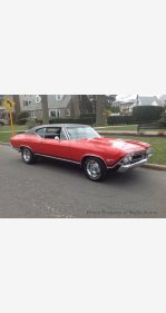 1968 Chevrolet Chevelle for sale 101129479