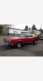 1967 Oldsmobile Cutlass for sale 101129495
