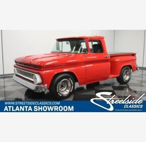 1963 Chevrolet C/K Truck for sale 101129504