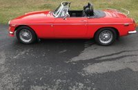 1972 MG MGB for sale 101129515